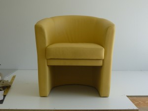 Tub Chair (1)